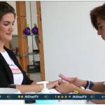 فيديو| تعرف على كيفية طلاء الأظافر مع صولا