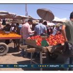 فيديو| كيف استقبلت الموصل العراقية شهر رمضان