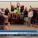فيديو| «يارا شلبي».. أول متسابقة راليات في الشرق الأوسط