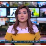 فيديو  مراسل الغد: دوي انفجارات في محيط مطار حماة العسكري