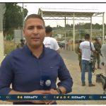 فيديو| صحفيو فلسطين يطالبون بوقف قمع السلطة والاحتلال