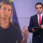 فيديو| مراسل الغد: الأوروبيون أمام مهمتين أساسيتين للحفاظ على الاتفاق النووي