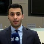 مراسل الغد: المالكي يؤكد وجود أدلة كافية لإثبات ارتكاب إسرائيل جرائم حرب