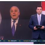 فيديو  مراسلا الغد: جلسة استثنائية للبرلمان العراقي لمناقشة الطعن في الانتخابات