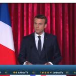 فيديو| باريس تسعي لحل الأزمة الليبية من خلال المبادرة الفرنسية