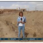 فيديو| كاميرا «الغد» ترصد استعادة القوات العراقية والكردية منطقة باكوز الحدودية من داعش