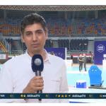 فيديو| مراسل الغد يرصد فعاليات دورة «ند الشـبا» لكرة القدم للصالات باستاد القاهرة الدولي