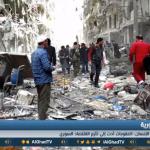 فيديو| عام 2018 الأسوأ على صعيد الأزمة الإنسانية في سوريا