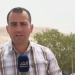 فيديو| مراسل الغد: تهجير بدو الخان الأحمر جزء من مخطط الاحتلال لمشروع