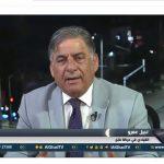 نبيل عمرو: أتوقع استئناف القاهرة حوارات المصالحة الفلسطينية قريبا