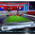 فيديو| تعرف على تشكيل منتخب مصر في كأس العالم