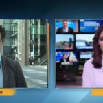 فيديو| مراسل الغد: وزراء خارجية الاتحاد الأوروبي يبحثون الوضع في غزة