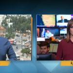 فيديو| مراسل الغد: الرئيس الفلسطيني يغادر المستشفى وينهي الشائعات حول مرضه