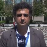 فيديو| أوروبيون يعلنون تضامنهم مع الشهداء الفلسطينيين بهذه الطريقة