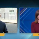 فيديو| مراسل الغد: جونسون يحذر ماي من بقاء بريطانيا ضمن الاتحاد الجمركي مع أوروبا