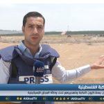 فيديو| دعوات في غزة لمليونية العودة بالتزامن مع نقل السفارة الأمريكية للقدس