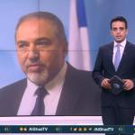 فيديو| كواليس زيارة وزير الدفاع الإسرائيلي إلى موسكو