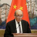 فرنسا والصين تتفقان على حماية مكاسب الاتفاق النووي الإيراني