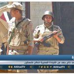 فيديو  السلطات المصرية ترسل قافلة من المساعدات الإنسانية إلى غزة