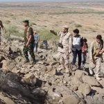 الجيش اليمني يسيطر على الطريق الرابط بين محافظة حجة وصعدة معقل الحوثيين