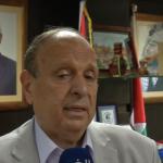 فيديو| وزير شؤون القدس: لا نتوقع تراجع واشنطن عن نقل السفارة الأمريكية