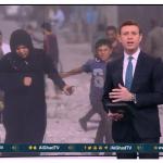 فيديو| مراسل الغد: اتفاق لإخراج المسلحين من حمص وحماة إلى إدلب وجرابلس