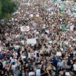 وول ستريت: احتجاجات العمال في إيران تدل على التدهور الاقتصادي