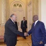 مصر تبحث مع أوغندا سبل مواجهة الإرهاب في أفريقيا
