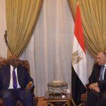 أوغندا: من حق مصر الاستفادة بحصتها فى النيل دون تهديد أو خطر