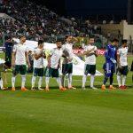 المصري يتعادل مع الهلال في كأس الاتحاد الأفريقي