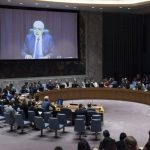 غسان سلامة: الأطراف الليبية لديها رغبة في توحيد مؤسسات الدولة