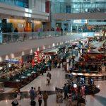 انتعاش حركة السفر عبر مطار دبي في مارس