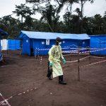 وصول الدفعة الأولى من لقاح الإيبولا إلى الكونجو لمحاربة تفشي المرض