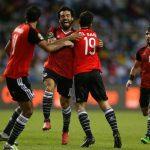 إعلان القائمة النهائية لمنتخب مصر في كأس الأمم بقيادة صلاح