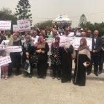 نقابة الموظفين بغزة تطالب بسرعة صرف الرواتب بناء على تعليمات عباس
