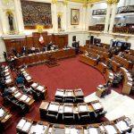 برلمان البيرو ينفي شراء أجهزة تلفزيون لمشاهدة مونديال 2018