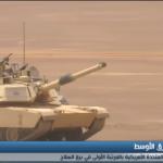 فيديو| معهد ستوكهولم: الشرق الأوسط المنطقة الأكثر استيرادا للسلاح