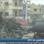 فيديو  بعد السيطرة على دمشق.. انتصارات الجيش السوري في 5 سنوات