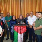 الهيئة الوطنية لمخيمات العودة تؤكد استمرار فعالياتها على حدود غزة