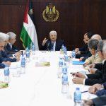 عباس: نجحنا بعقد المجلس الوطني و«المركزي» سيعقد قريبا