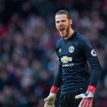 دي خيا: كأس إنجلترا لا تكفي لإنقاذ موسم مانشستر يونايتد