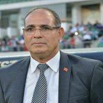 المغربي الزاكي مدربا جديدا لمولودية وهران الجزائري