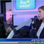 فيديو| جدل في تونس بعد ترشح سيدة لرئاسة بلدية العاصمة