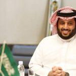 آل الشيخ يعتذر عن عدم الاستمرار كرئيس شرفي للأهلي المصري