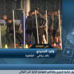 ناقد رياضي: يوفنتوس يسعى لثنائية الدوري والكأس وميلان يستهدف الدوري الأوروبي