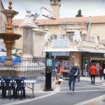 فيديو  سوق الدباغة.. معلم سياحي داخل البلدة القديمة في القدس