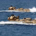 الصين: الاتهامات الأمريكية بشأن عسكرة بحر الصين الجنوبي