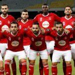 النجم الساحلي يفوز بصعوبة على الأهلي في دوري أبطال إفريقيا