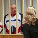 الجاسوس الروسي السابق سكريبال يغادر مستشفى في بريطانيا