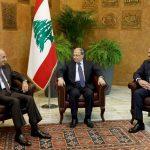 لبنان يستعيد توازنه بالتوافق على تشكيل الحكومة الجديدة